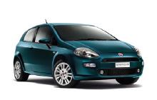 Fiat Punto 2013 3T